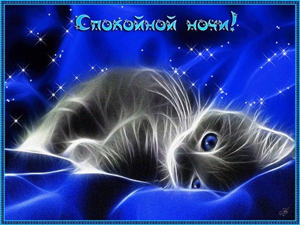 Ммс спокойной ночи открытки 84