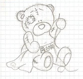 Рисунки для девушек своими руками