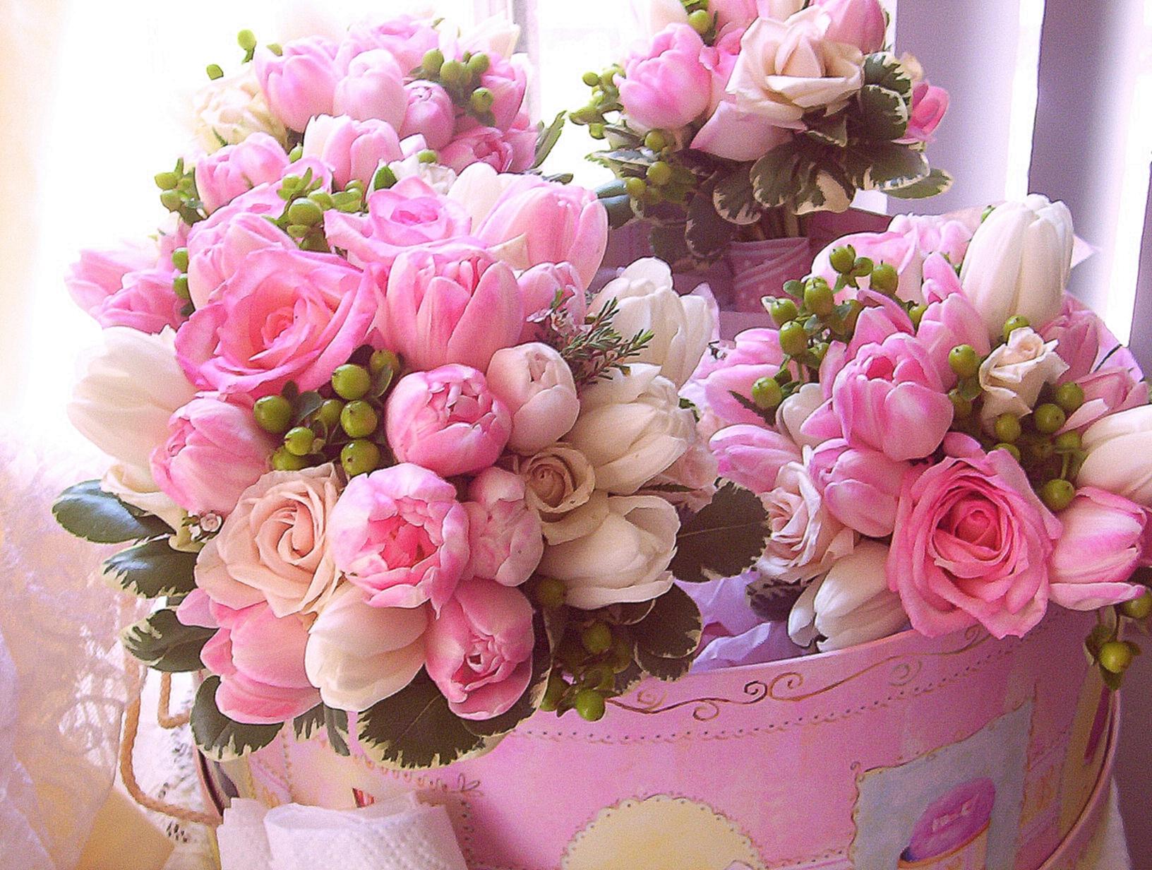 Подарки и поздравления с фарфоровой свадьбой