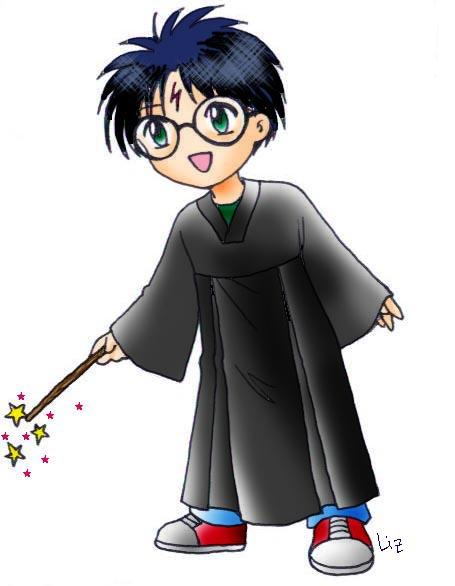 Гарри поттер поздравления с днём рождения фото 261
