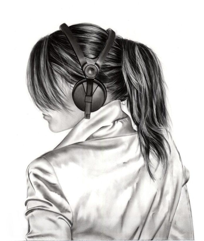 девушка картинки на аву