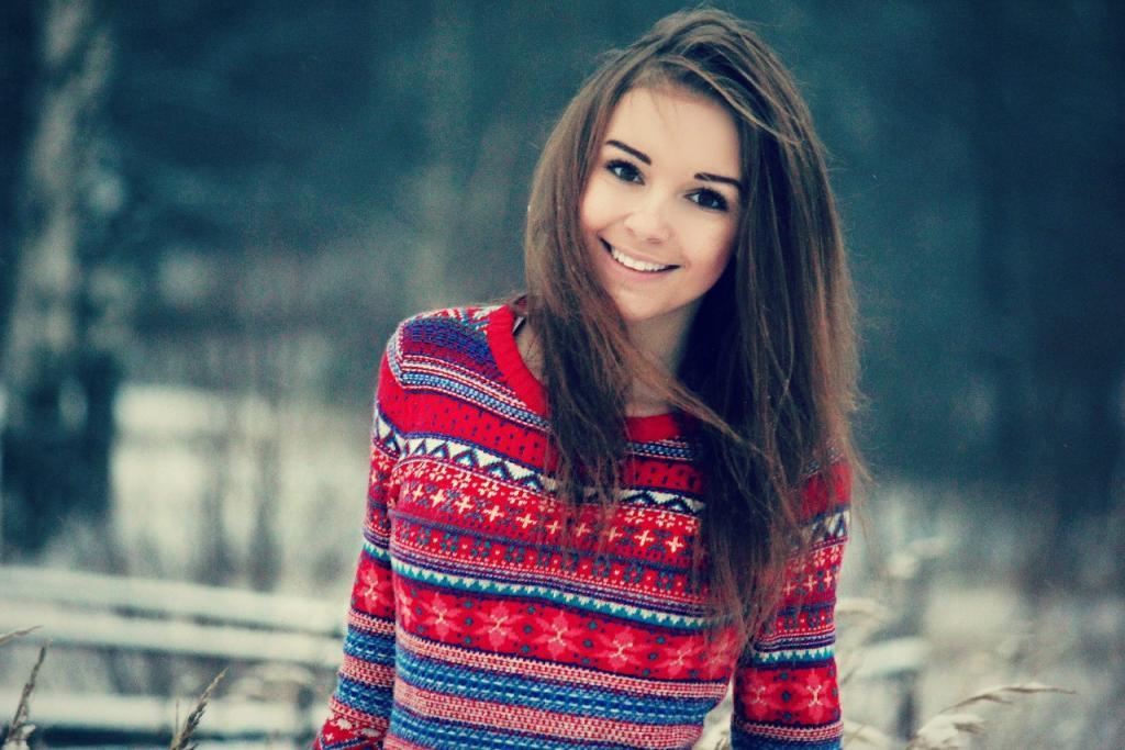 Фото красивых азиаток девушек на аву