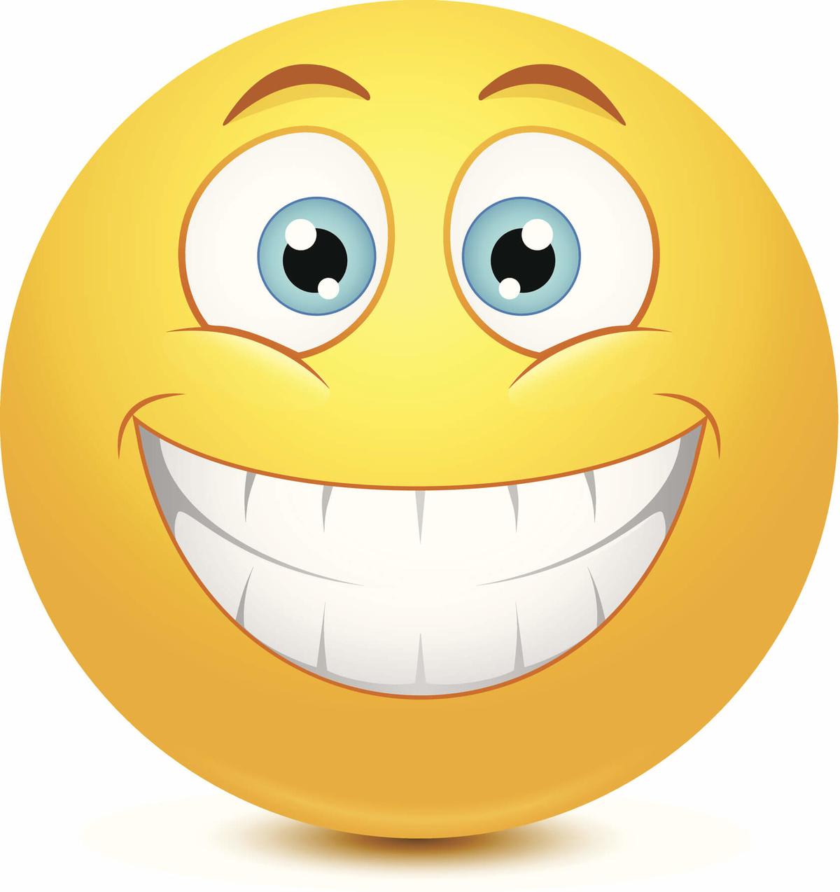 представители картинки смайликов и улыбочек поздравить днем